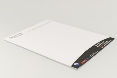 En-tête de lettre / CMYK (4 couleurs)